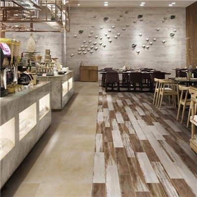 康拓曼巴风格木纹砖系列
