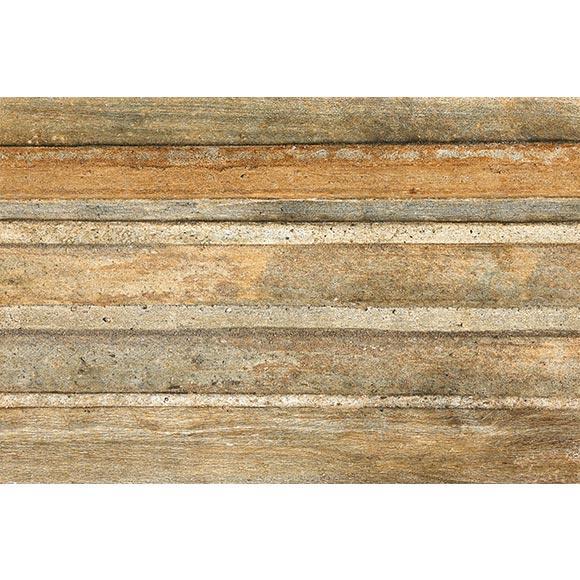 流影石木系列防滑木纹砖/仿木纹砖(原木色)600x900mm
